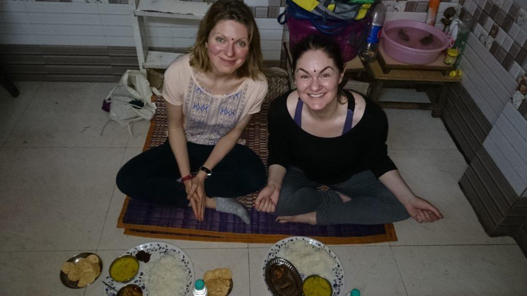 Dinner Mumbai