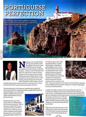 Portugal for RSVP Magazine