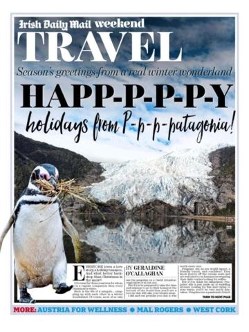 Patagonia Travel Review