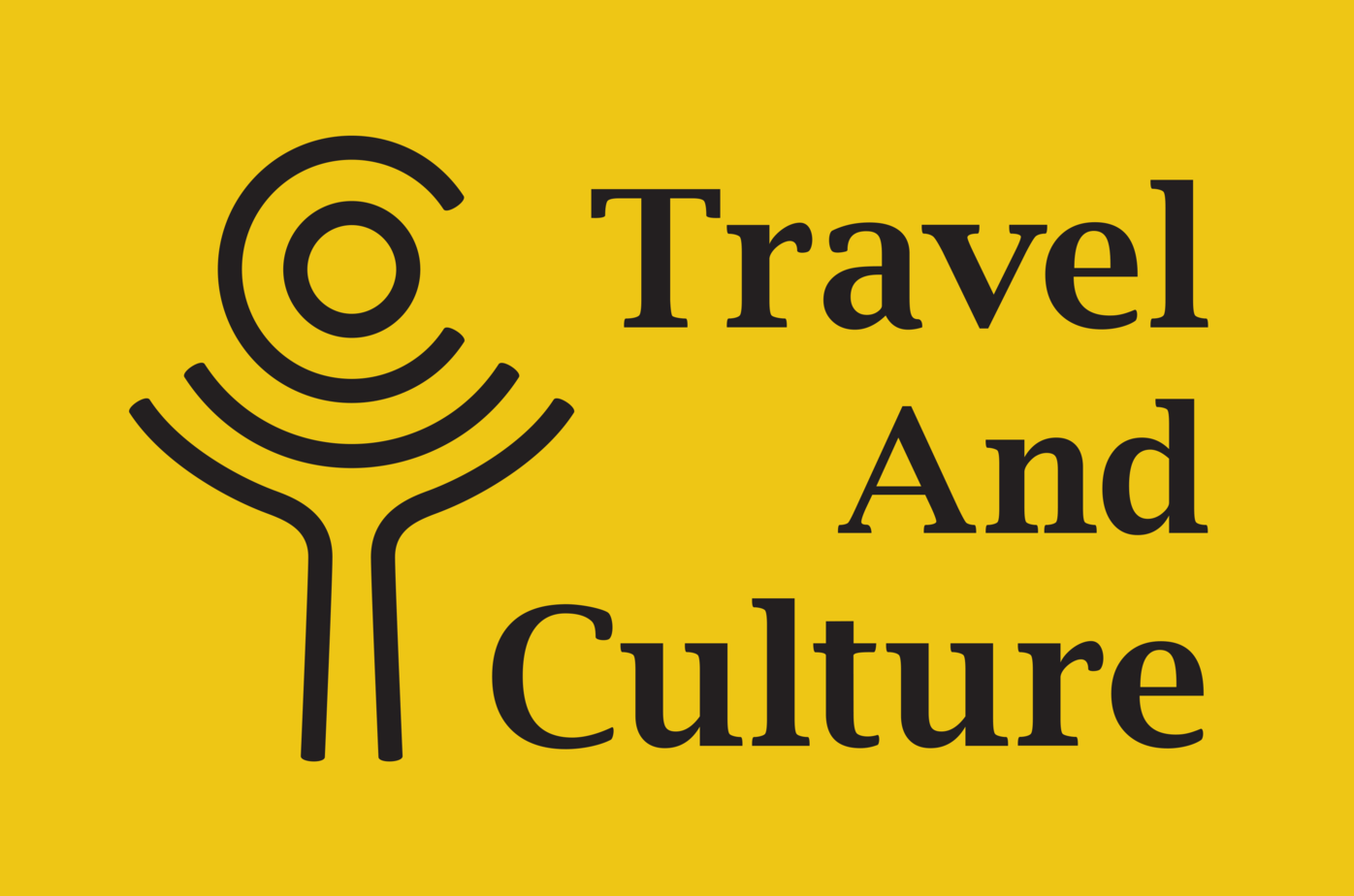 Travel and Culture logo