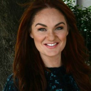 Geraldine O'Callaghan