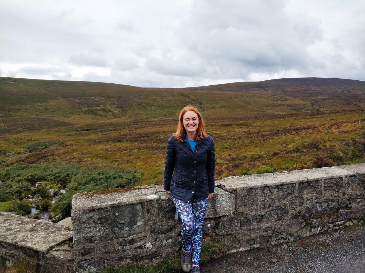 Sally Gap, Wicklow Mountains, Ireland
