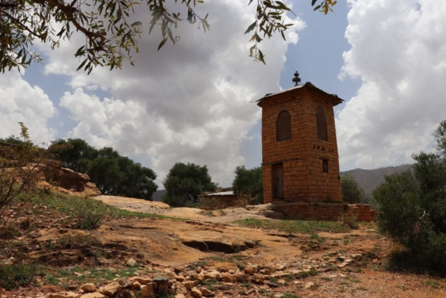 Tigray Region Northern Ethiopia