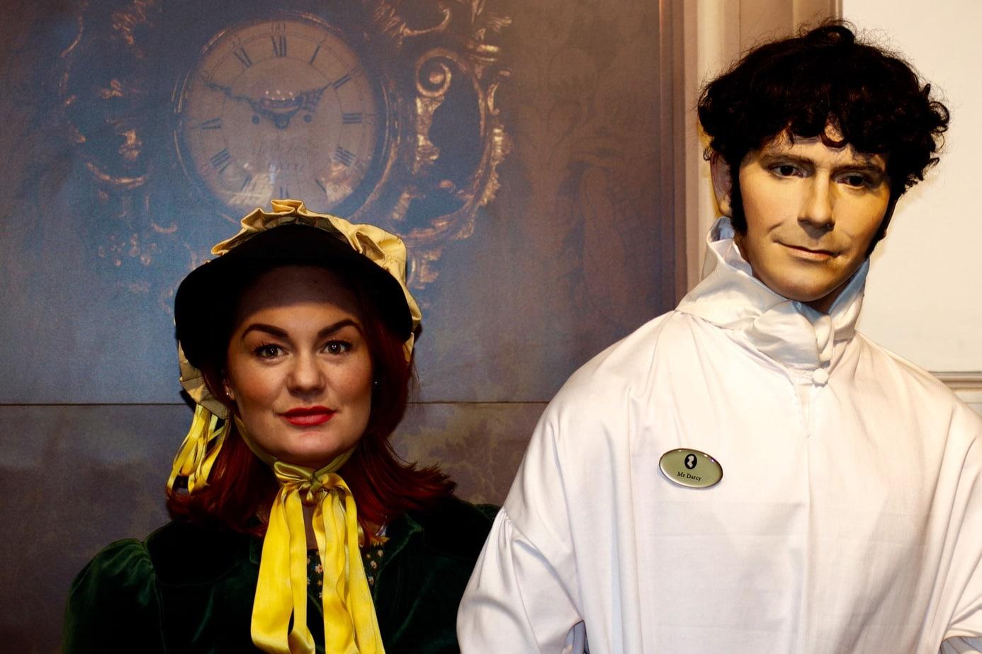 Jane Austen Museum, Bath
