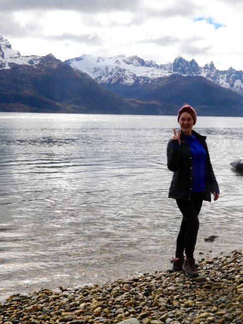 Darwin Sound Patagonia