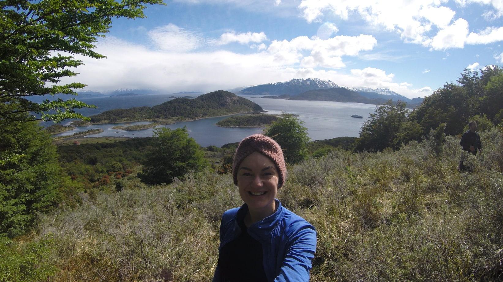 Wulaia Bay Patagonia
