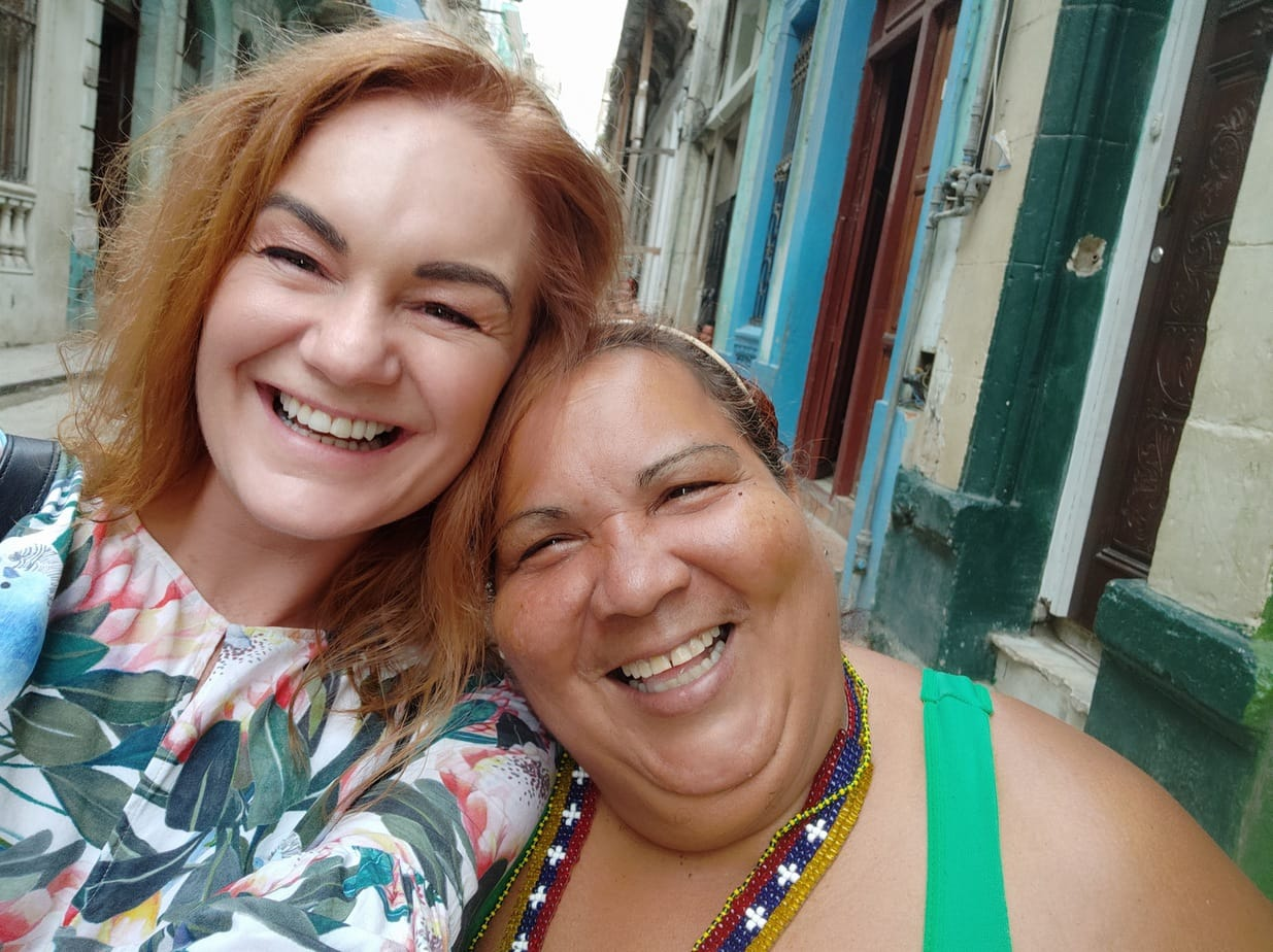 Meet the local of Havana