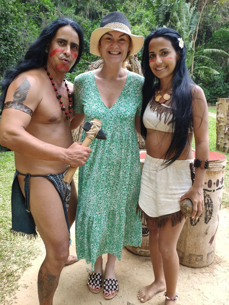 Arawak people of Cuba